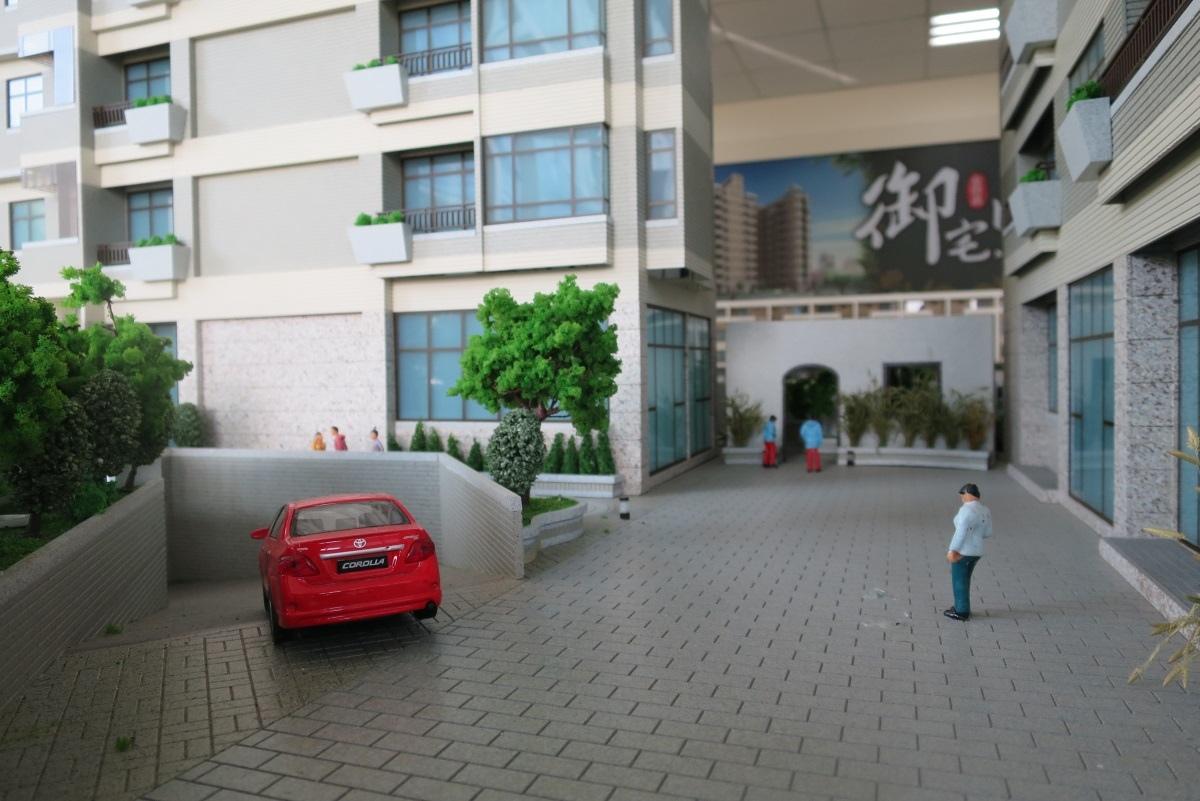 [頭份六合]金富榮建設-御宅園2(大樓) 20170217-03.JPG