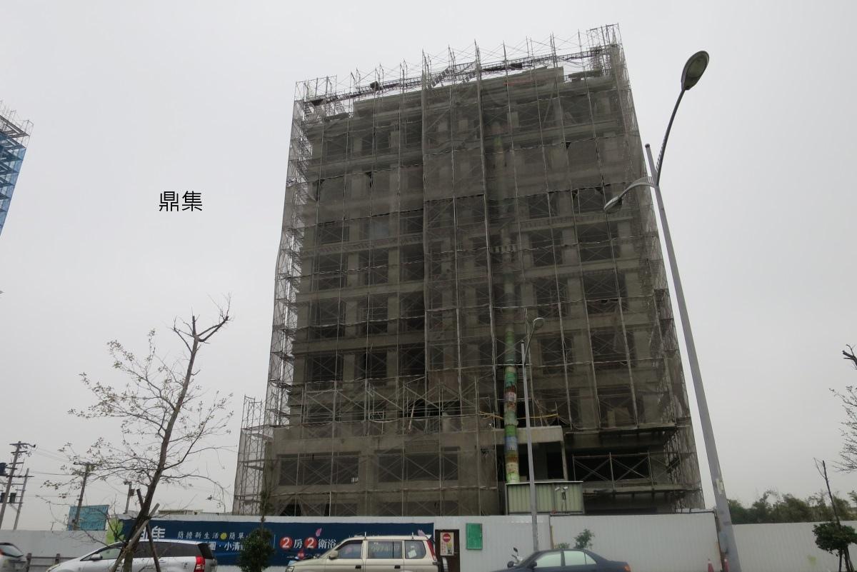 [田野踏查]華興重劃區 20170323-04.JPG