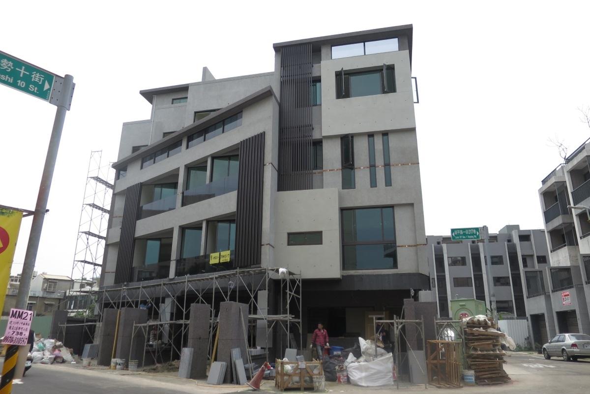 [田野踏查]南勢重劃區 20170424-02.JPG