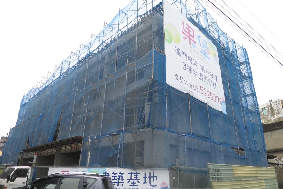 [田野踏查]南勢重劃區 20170424-10.JPG