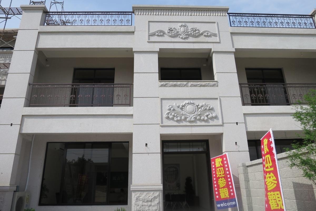 [湖口新湖]群霖建設-琉森堡(透天) 20170516-02.JPG