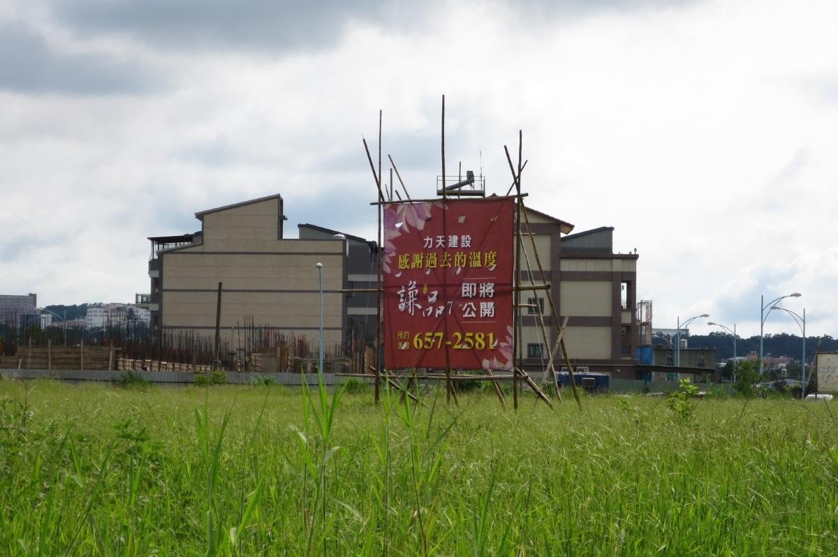 [田野踏查]芎林綠獅重劃區 20170626-10.JPG