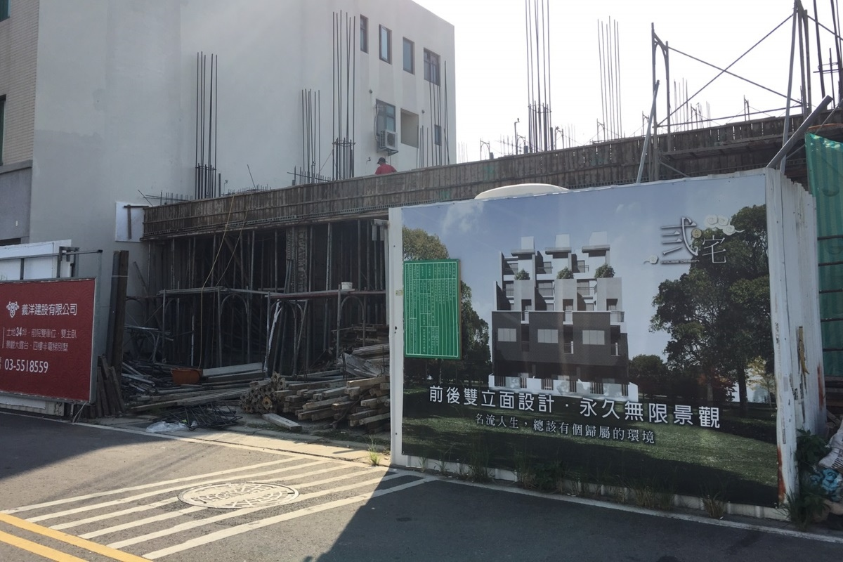 [竹北成壠]義洋建設-弎宅(電梯透天) 20170719-01.jpg
