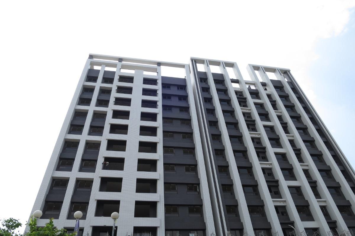 [竹南東站]和發建設-幸福有城(大樓) 20170807-01.JPG