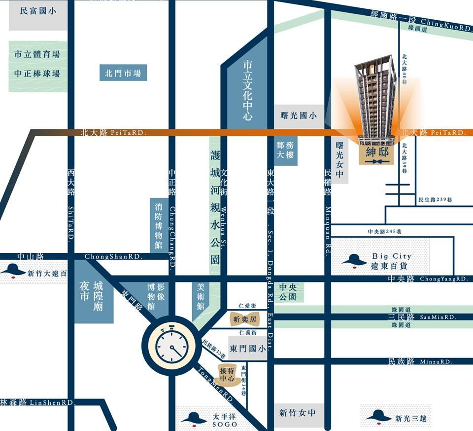 [新竹巨城]鑫陞建設-鑫輝紳邸(大樓) 20170911-03.jpg