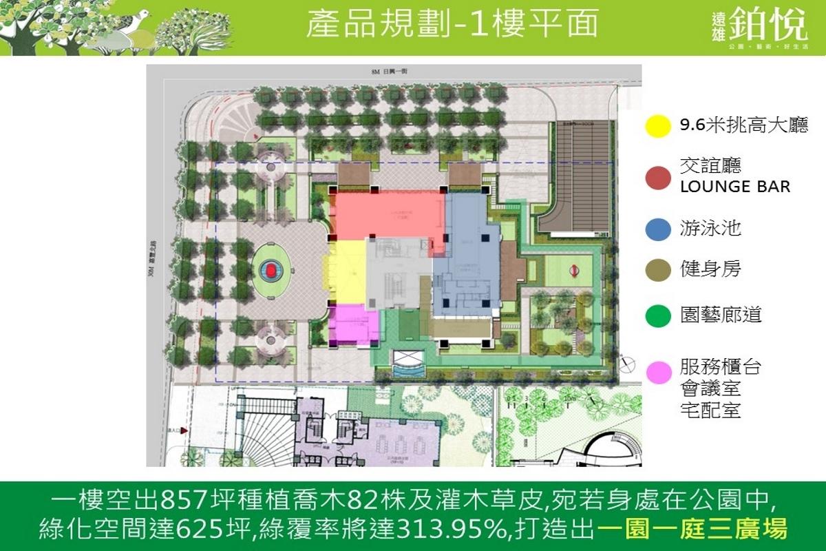 [竹北高鐵]遠雄鉑悅(大樓)20170919-04.JPG