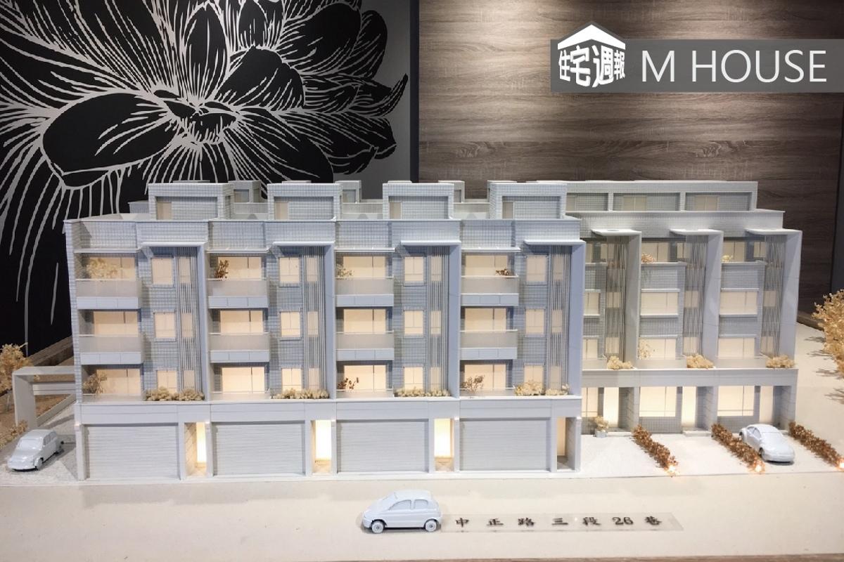 [湖口高中]美山林建設-M HOUSE(透天)20180322-01.jpg