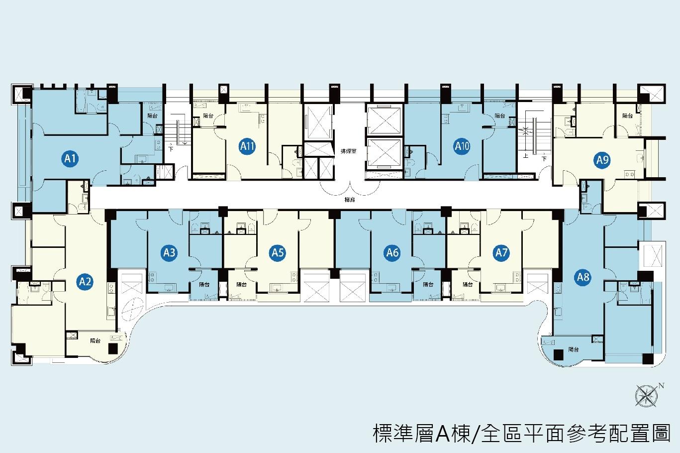 [竹北水岸]興富發建設-水公園(大樓)20180416-4.jpg