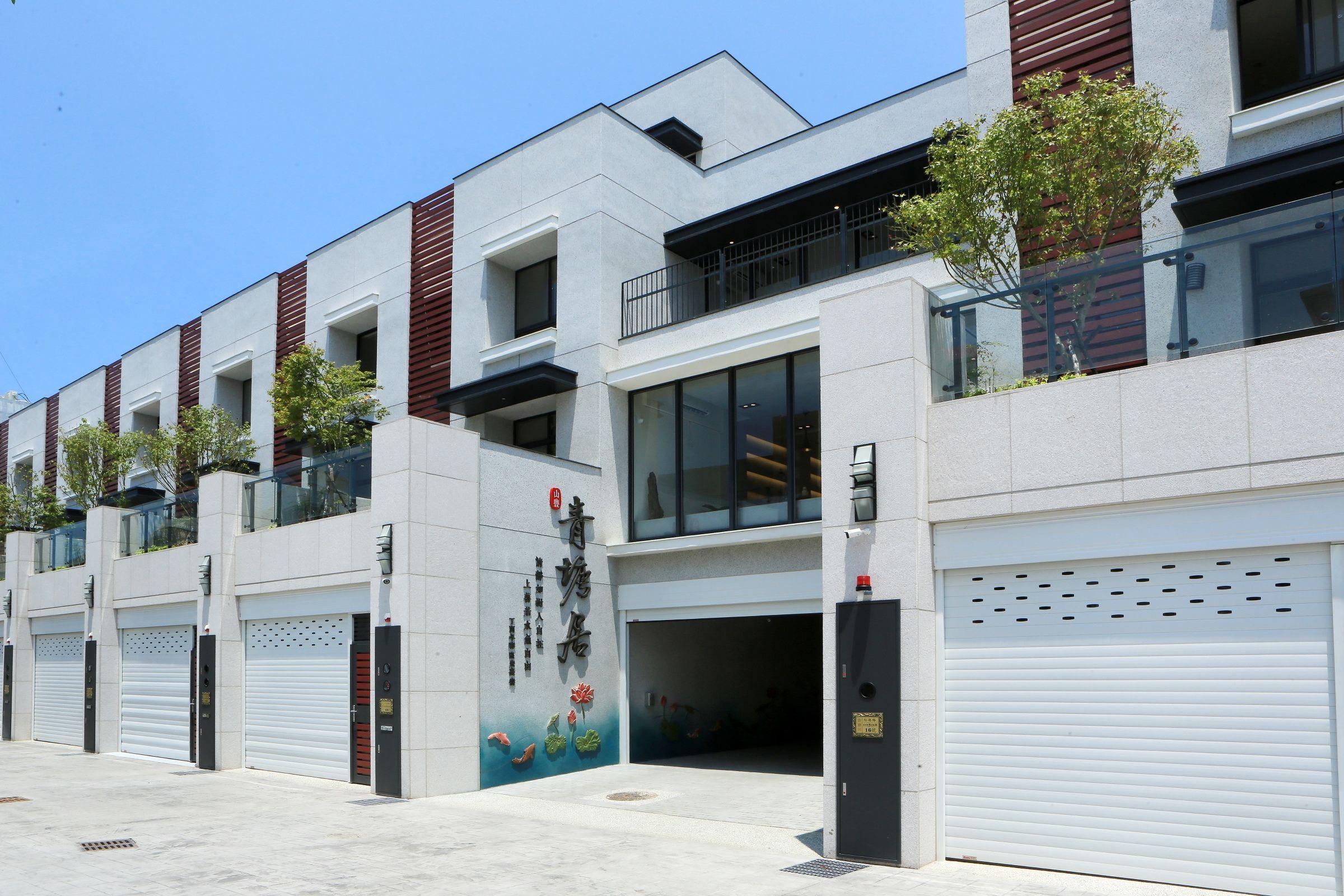 [竹南海口]山豐建設-青塘居(透天)20180626-1.JPG