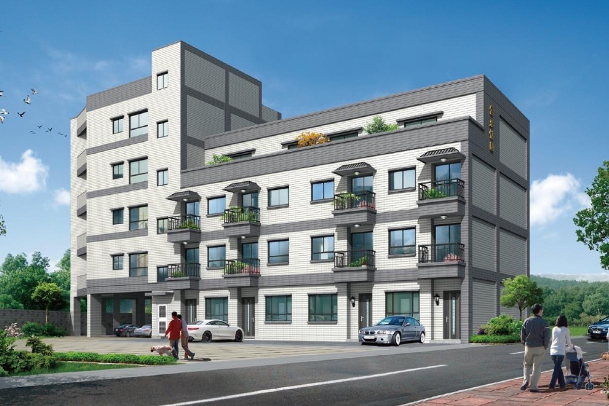 [新豐埔和]富東佳建設-富居恬園-(透天+電梯公寓)20180828-1.jpg