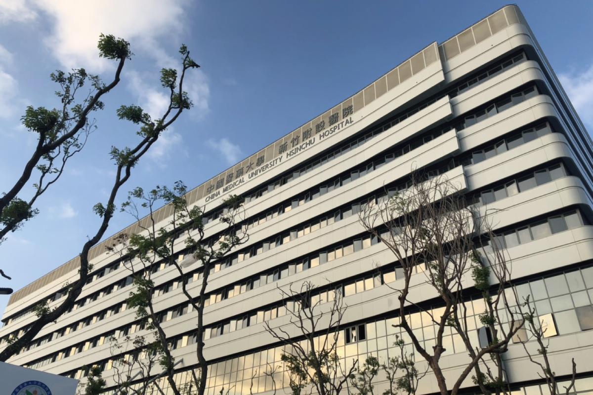 [專題報導]中醫大附設醫院預計今年底營運 擴展台科大重劃區機能20181113-1.png