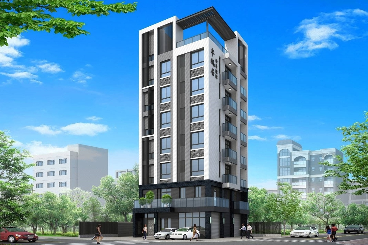 [芎林文德]禾沐建設-半城居-大樓20181211-2.jpg