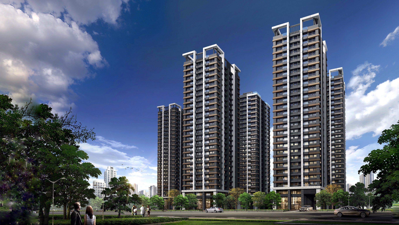 興富發建設-上東城外觀.jpg