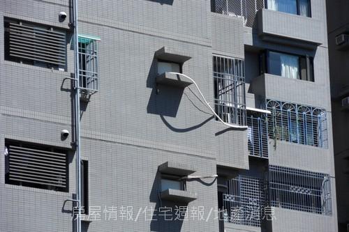 台中半日遊15大鵬新村.JPG