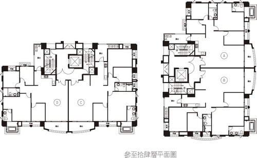 富宇建設「富玉」43標準層平面圖3F-14F.jpg