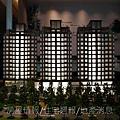 昌禾開發「印月」01外觀模型.JPG