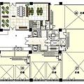 仁發建築開發「上境」13基地配置參考墨線圖AB棟.jpg