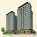 仁發建築開發「上境」2011-01-12 01.jpg