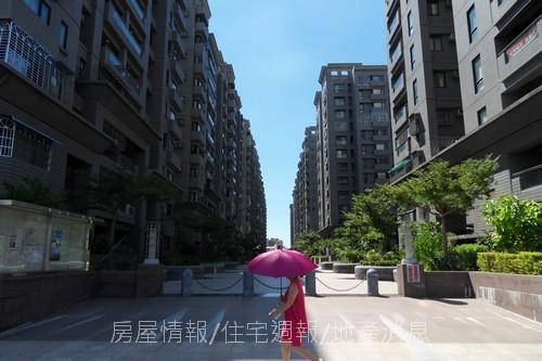 台中半日遊01大鵬新村.JPG