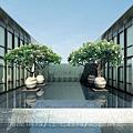 鴻柏建設「鴻馥」38中庭水景透視圖.jpg