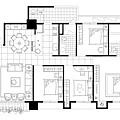 仁發建築開發「上境」20參考墨線圖A1戶.jpg