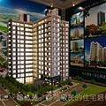 富源建設「翰林苑」2011-01-12 01.JPG