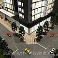 昌禾開發「沐月」05外觀模型.JPG