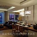 螢達建設「上品院」16樣品屋裝潢參考3房.JPG