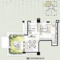 [竹北] 暘陞建設「極品苑」2011-03-31 11 C戶11F上層平面.jpg