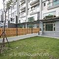弘新建設「達觀」19 1F後院.JPG