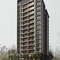 [竹北] 群新建設「A'more」2011-05-20 01.jpg