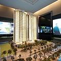 瑞騰建設「青川之上」60外觀模型.JPG