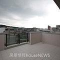 弘新建設「達觀」48 4F半後露台.JPG