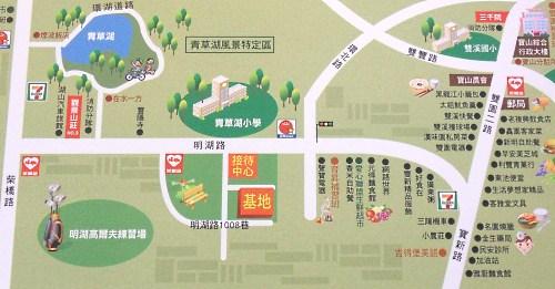 大塊建設「花間集」MAP.JPG