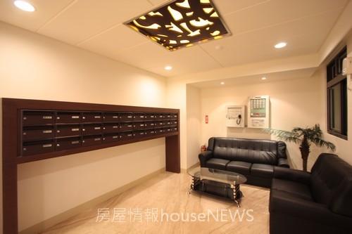 理德建設「水立方」05會客廳.JPG