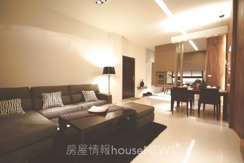 皇茂建設「藏觀」04 客廳.jpg