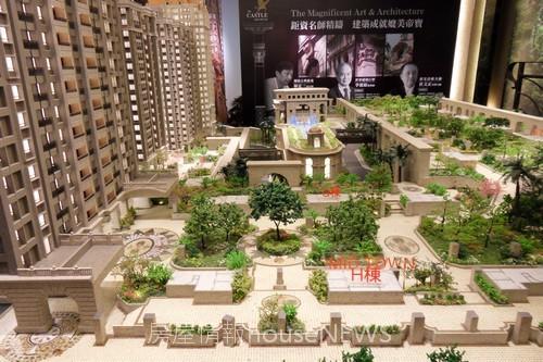 甲山林建設「城上城」模型09.JPG