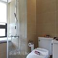 竹風建設「高峰會」樣品屋3+1房12.JPG