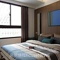 竹風建設「高峰會」樣品屋3+1房19.JPG
