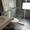 竹風建設「高峰會」樣品屋3+1房21.JPG