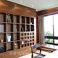 竹風建設「高峰會」樣品屋3房11.JPG