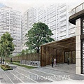 富廣開發「景泰然」08社區出入口手繪示意圖.jpg