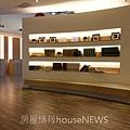 富廣開發「景泰然」28接待中心2F入口.JPG