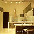 富廣開發「景泰然」32接待中心廚具展示.JPG