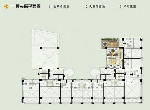 名發建設「三境」68 1F上層平面圖.jpg