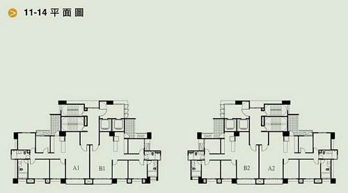 名發建設「三境」71 11F-14F平面圖.jpg