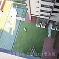 雄基建設「原風景」75俯瞰中庭.JPG