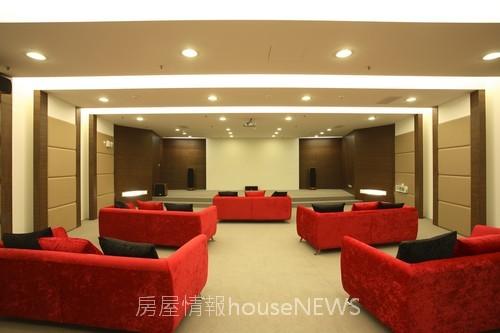 佳陞建設「上青城」16社區會館.JPG