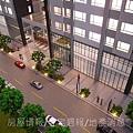 昌禾開發「天闊」04外觀模型.JPG