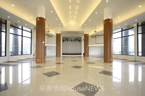 佳陞建設「上青城」17社區會館.JPG